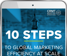 10 Steps to Marketing at Scale