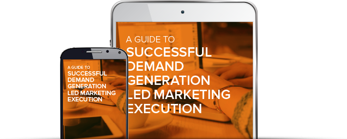 Successfully execute demand generation