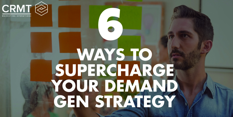 Demand Generation Marketing Tips for Marketers