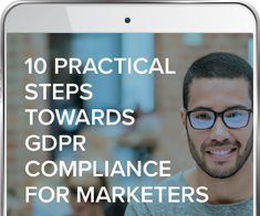 GDPR Compliance Guide for Marketing