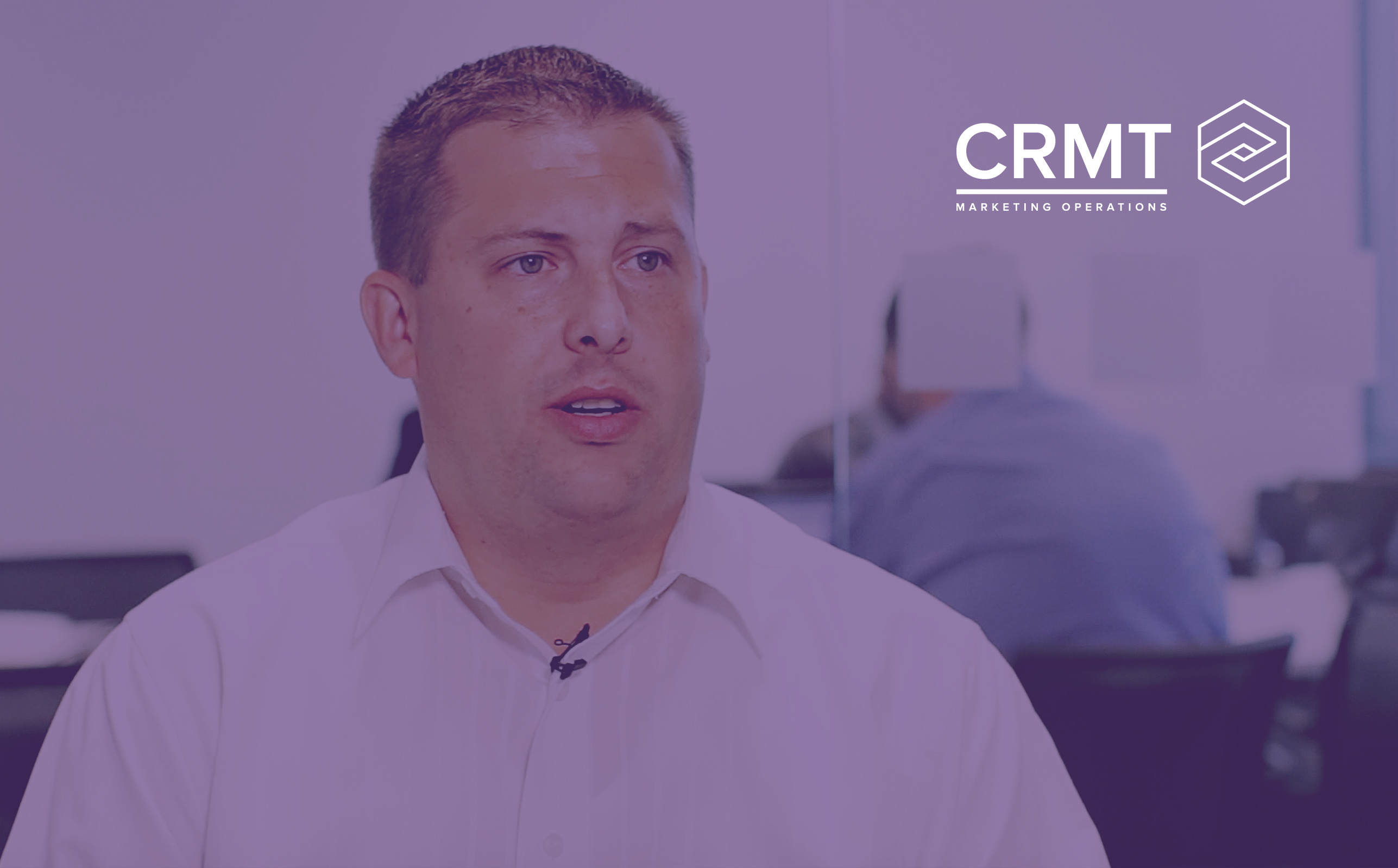Jeff CRMT Case Study Video