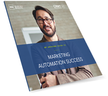 Marketing Automation eGuide